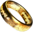 The One Ring 3D Screensaver indir
