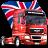 UK Truck Simulator indir