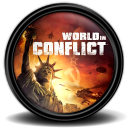 World in Conflict indir