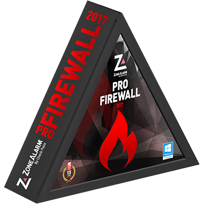 ZoneAlarm Pro Firewall indir