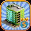 Android City Island Resim
