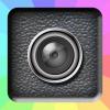 iPhone ve iPad CamWow Retro Resim