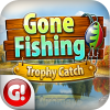 Android Gone Fishing: Trophy Catch Resim