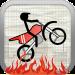 Stick Stunt Biker (Free) Android