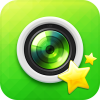 Android LINE camera Resim