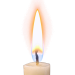 Candle Free Android