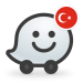 Waze social GPS traffic & gas Android