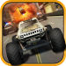Crazy Monster Truck - Escape Android