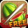 Android Fruit Ninja Free Resim