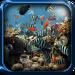 Okyanus Canl� Duvar Ka��d� Android