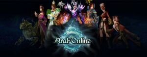 Araf Online oyunu oyna