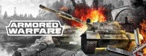 Armored Warfare oyunu oyna