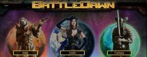 Battle Dawn oyunu oyna