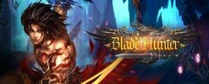 Blade Hunter oyunu oyna