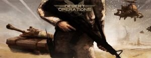 Desert Operations oyunu oyna
