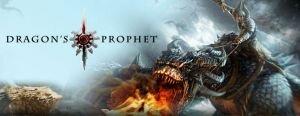 Dragon's Prophet oyunu oyna