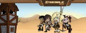 Ensemble Online oyunu oyna
