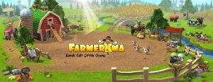 Farmerama oyunu oyna
