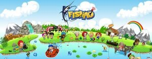 Fishao oyunu oyna
