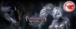 Forsaken World oyunu oyna