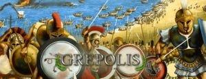 Grepolis oyunu oyna