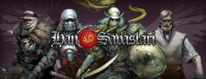 Han Sava�lar� oyunu oyna