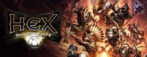 HEX: Shards of Fate oyunu oyna