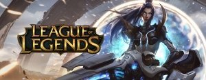 League of Legends (LOL) oyunu oyna
