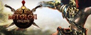 Mitoloji Online oyunu oyna