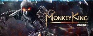 Monkey King oyunu oyna