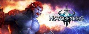 Nova Genesis oyunu oyna
