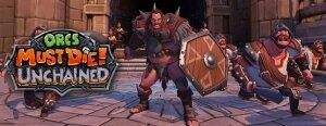 Orcs Must Die! Unchained oyunu oyna