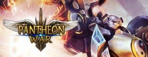 Pantheon War: Pandora'nın Kutusu oyunu oyna