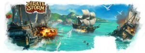 Pirate Storm oyunu oyna