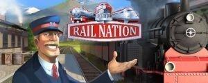Rail Nation oyunu oyna