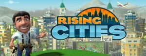 Rising Cities oyunu oyna