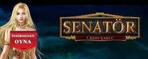 Senatör oyunu oyna