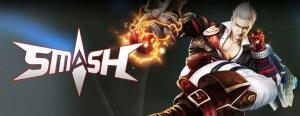 Smash oyunu oyna