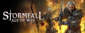 Stormfall oyunu oyna