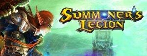 Summoner�s Legion oyunu oyna