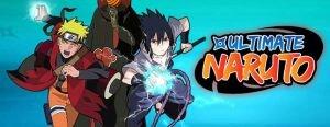 Ultimate Naruto oyunu oyna