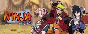 Ultimate Ninja oyunu oyna
