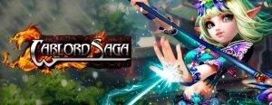 Warlord Saga oyunu oyna
