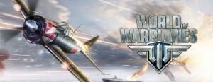 World of Warplanes oyunu oyna